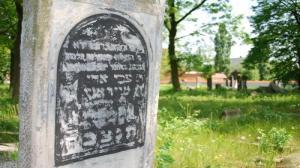 Cmentarz żydowski będzie otwarty