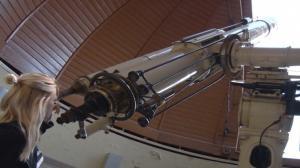 Prowincjonalne... obserwatoria astronomiczne