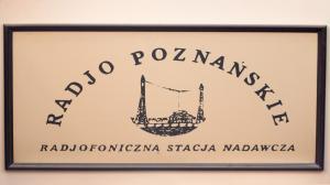 90 lat Poznańskiego Radia