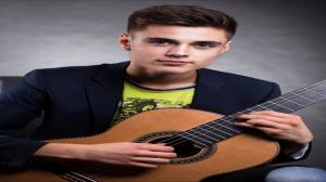 Poznaniak jednym z finalistów konkursu Młody Muzyk Roku 2018