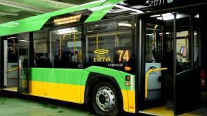 Milion złotych za autobus - drogo?