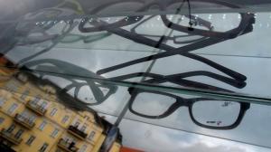 Okulary z Poznania do Garoua Boulai