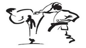 21. stycznia, godz. 10.00, Murowana Goślina, Otwarte Mistrzostwa Wielkopolski Karate WKF