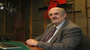 Założyciel Fundacji Pomocy Wzajemnej Barka Tomasz Sadowski kończy jutro 75 lat!