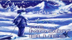 """THE MOODY BLUES  """"DECEMBER"""""""