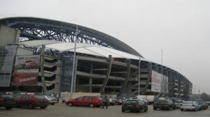NIK słuchała wyjaśnień Euro Poznań 2012