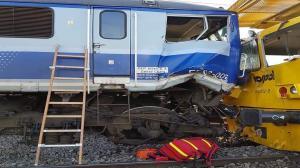 Komisja bada przyczyny wypadku