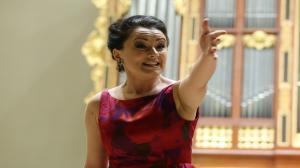 Koncert nadzwyczajny - Anita Hartig