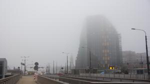 Smog w Poznaniu. Normy przekroczone wielokrotnie!