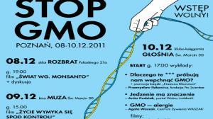Ile GMO w naszym życiu?