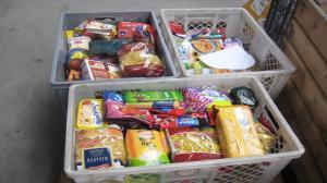 Żywność dla potrzebujących