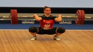 Wielkopolski brąz na mistrzostwach Europy