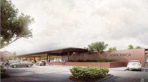 Będzie nowy dworzec w Rokietnicy