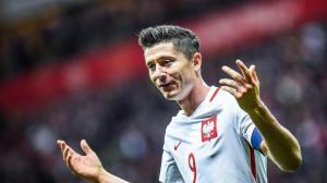 Polscy piłkarze wśród najlepszych