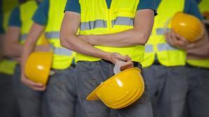 Robotnik zginął na nielegalnej budowie
