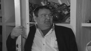 Wspomnienie Pawła Zarzecznego w Radiu Poznań