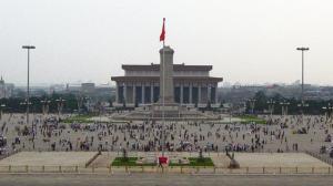 Tajwan na pekińskim celowniku