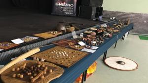 Piastowie grali w planszówki