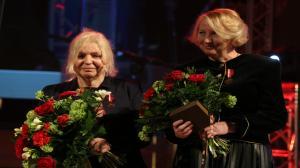 Odznaczenia dla Barbary Miczko i Aliny Kurczewskiej