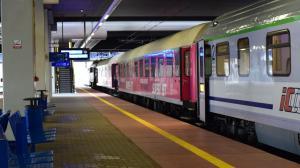 Ma być mniej opóźnień na trasie Poznań-Wrocław