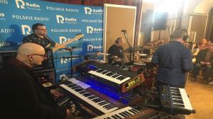 Kombi w Radiu Poznań - zapis koncertu