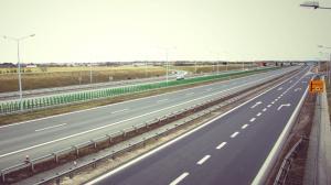 Ruch na autostradzie przywrócony