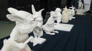 Królowie i króliki pojawią się na ulicach Gniezna