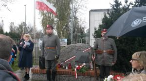 Uczcili pamięć wysiedlonych Polaków