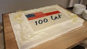 Polska i USA już 100 lat razem