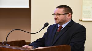 Radny krytycznie o kuratorze Malty