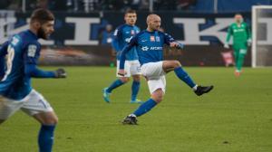 8 stycznia piłkarze Lecha wrócą do treningów