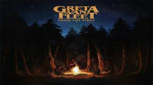 Greta Van Fleet, From the Fires