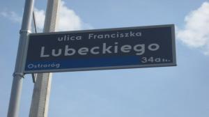 Jak nazwać nowe ulice? Co z ulicą Halika?