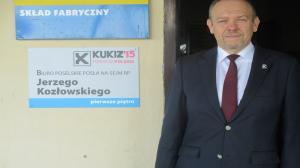 Kukiz'15 chce odpartyjnić samorządy
