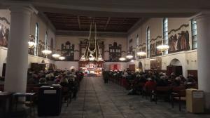 Gaudete, czyli niedziela radości w Kościele Katolickim