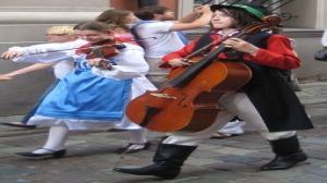 Filharmonii Folkloru powstanie w Zbąszyniu