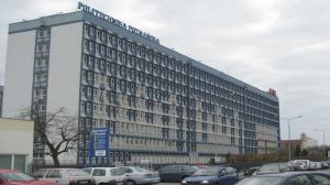 Politechnika Poznańska w rankingu Perspektyw