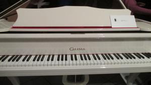 To będzie nowa przestrzeń dla kolekcji pianin i fortepianów