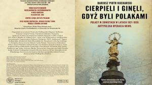 W Poznaniu upamiętnią polskie ofiary bolszewików
