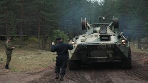 Kiedy Wajsznoria zaatakuje Rosję?