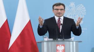 Minister Ziobro ujawni dowody w sprawie Piniora?