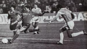 Barca, Cruyff i przeklęte karne. Rocznica słynnego meczu Lecha
