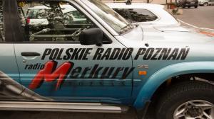 Radio Merkury to Radio Poznań