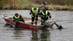 28-latek utonął. Odnaleziono ciało