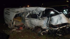 Tragiczny wypadek w Marianowie