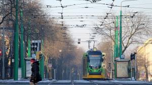 Nowe tramwaje - niskopodłogowe, dwukierunkowe!