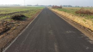 Drogi wiejskie - do remontu!