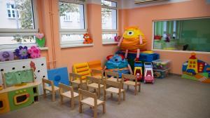 Nowe przedszkole w Ostrowie Wielkopolskim