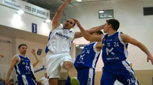 Koszykarska środa w regionie