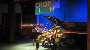 Chopin w barwach jesieni